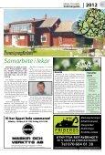 Götene - Kinnekullebygden Guide 2012 Ta en tur ... - Götene Tidning - Page 7