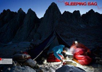 patitucciphoto Stärkung für die Tour auf den Mt. Whitney am ...