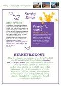 Kirkebladet - tryggevaeldeprovsti.dk - Page 4