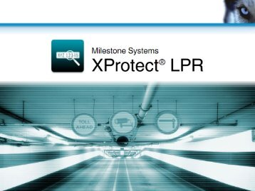 milestone xprotect smart client manual