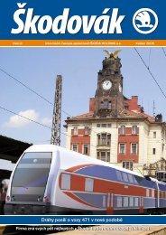 Dráhy posílí o vozy 471 v nové podobě Dráhy posílí o vozy 471 v ...