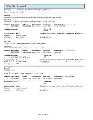 Offentleg journal 09 29 2009.pdf - Helse Førde