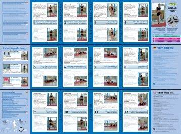 fitness-ankle-tube - Sport-Thieme