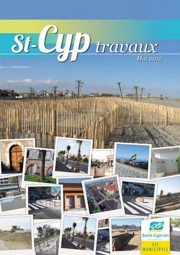 St-Cyptravaux - Ville de Saint Cyprien