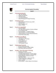 Review Booklet - Ed Quest