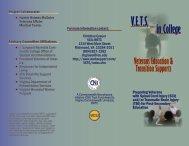 Printable Brochure (PDF) - Worksupport.com
