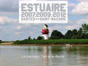 Le paysage, l'art et le fleuve - Atout France