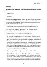 Begründung Landesbauordnung - Beteiligungsportal Baden ...
