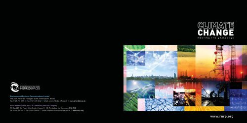 Download an electronic copy of Climate Change(pdf, 3.9MB, New ...