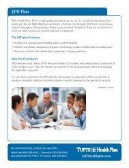 CareLink Personal Representative Designation - Tufts ...
