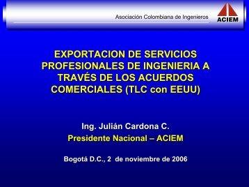 Artículo en PDF - Revista de Ingeniería
