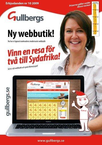 39 - Gullbergs