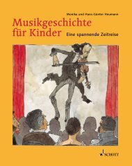 Musikgeschichte für Kinder - Heumannpiano.de