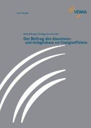 Der Beitrag des Maschinen- und Anlagenbaus zur ... - Roland Berger
