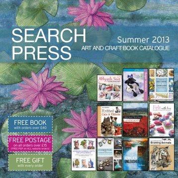 Download the PDF - Search Press