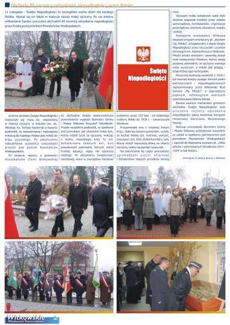 WWS 11-2007 - Witkowo