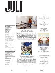 AARGAU-BEZUG - Das Kulturmagazin für den Aargau