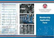IFPSA Membership Application Form - The International Fluid Power ...