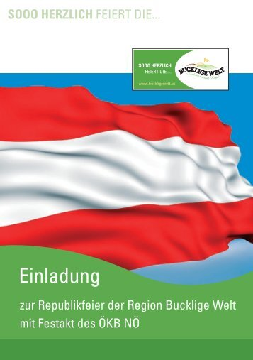 PDF zum Download - Bucklige Welt