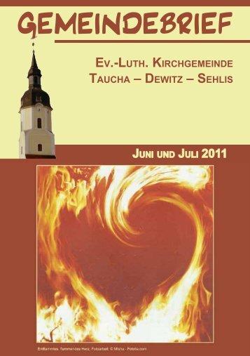 Juni/Juli 2011 (739 KB) - St. Moritz Taucha