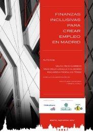 Informe Finanzas Inclusivas para crear empleo en ... - Fundación ICO