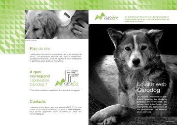 carodog_flyer_FRENCH02.qxp:Mise en page 1