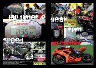 official sponsorship 2007 - Motoracingshop.com