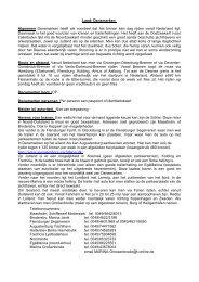 Info Denemarken standaard - Nederlandse Vereniging van Toerzeilers
