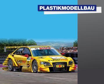 16A Plastikmodellbau - Modellsport Schweighofer