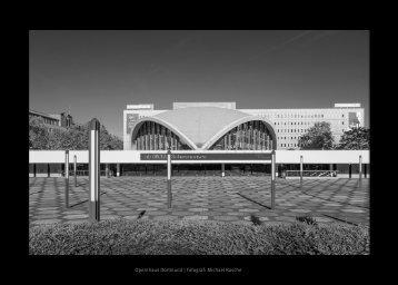 Opernhaus Dortmund pdf 2,0 Mb - Michael Rasche