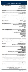 Commencement - Franklin University - Page 3