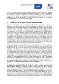 Stellungnahme der Nationalen Armutskonferenz zur ... - Seite 2