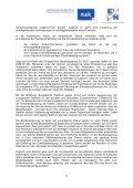 Stellungnahme der Nationalen Armutskonferenz zur ... - Seite 3