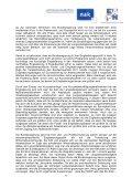 Stellungnahme der Nationalen Armutskonferenz zur ... - Seite 5