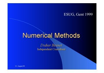Numerical methods_web.pdf - ESUG