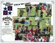 May 11, 2012 newsletter - Wichita Public Schools