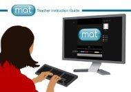 What is MAT? - RMIT University