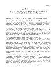 saqarTvelos kanoni `daculi teritoriebis sistemis Sesaxeb ...