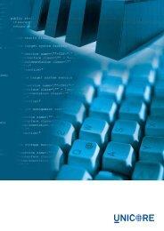 SourceForge.net - Unicore