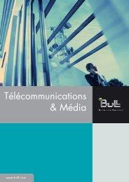 Télécommunications & Média - Bull