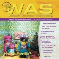 WAS 4/2014 - Heilige Familie?