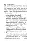 BSCI Verhaltenskodex - deutsch - November 2009 - Seite 2