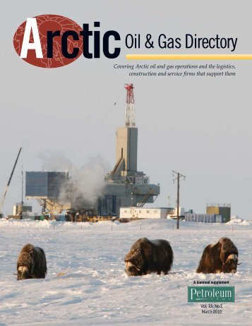 AOG Directory March 10:Layout 1 - for Petroleum News