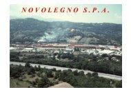 Novolegno s.p.a. - Energymed
