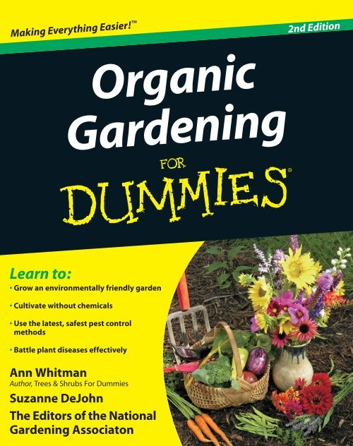 mainstays small decorative basket 2 pack.htm organic gardening for dummies the foodshed project  organic gardening for dummies the