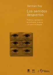 Los sentidos despiertos - Orquesta Filarmónica de Bogotá
