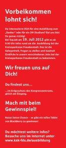 flyer 1_topjob.qxp - Kreissparkasse Freudenstadt - Seite 2