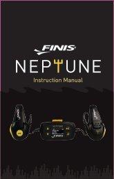Neptune Instruction Manual (PDF, 16MB) - Finis