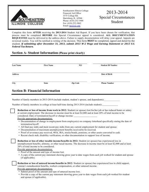 Illinois tax booklet 2013