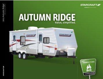 2011 Autumn Ridge - CMS
